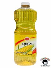 HY-TOP  100% PURE CORN OIL 1.42L
