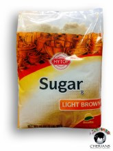 HY-TOP LIGHT BROWN SUGAR 2LB