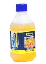 IDHAYAM GINGELLI OIL 200ML