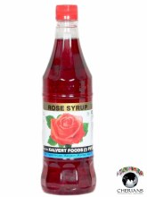 KALVERT ROSE SYRUP 700ML