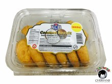 KCB COCONUT BISCUIT 200G