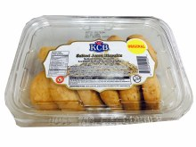 KCB SALTED JEERA BISCUITS 198G