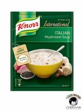 KNORR INT ITALIAN MUSH SOUP48G