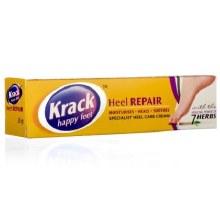 KRACK CRACKED HEELS 25G