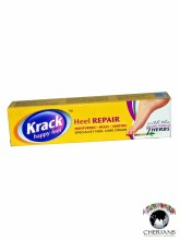KRACK HAPPY FEET CREAM 25G