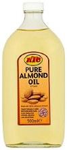 KTC ALMOND OIL 500ML