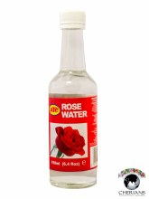 KTC ROSE WATER 190ML