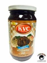 KVC WOODAPPLE JAM 450G