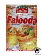 LAZIZA FALOODA MIX KESAR 200G