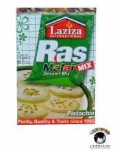 LAZIZA RASMALAI PISTACHIO 75GM