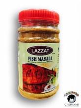 LAZZAT FISH MASALA 200G