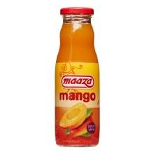 MAAZA MANGO JUICE DRINK 330ML