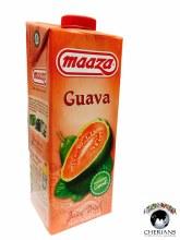 MAAZA GUAVA JUICE DRINK 1L