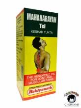 MAHANARAYAN TEL 100ML