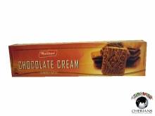 MALIBAN CHOCOLATE CREAM SANDWICH BISCUIT 200G