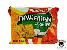 MALIBAN HAWAIIAN COOKIES 200G