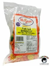 MAYOORI FAR FAR BHINDICUT 200G