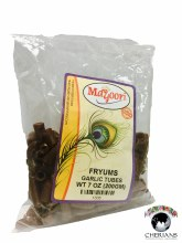 MAYOORI FRYUMS GARLIC TUBES 200G