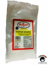 MAYOORI PAPAD KHARO 100G