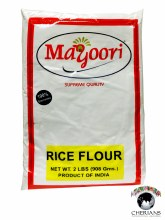 MAYOORI RICE FLOUR 2LB