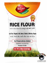 MAYOORI RICE FLOUR 8LB