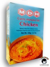 MDH CHICKEN CURRY MASALA100G
