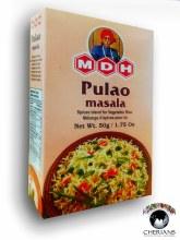 MDH PULAO MASALA 50G
