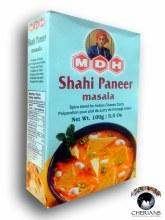 MDH SHAHI PANEER MASALA 100GM