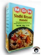 MDH SINDHI BIRYANI  MASALA100G