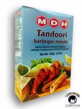 MDH TANDOORI BBQ MSLA 100G