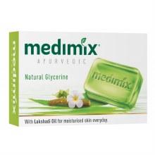 MEDIMIX GLYCERINE&LASOAP 125GM