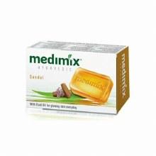 MEDIMIX SANDAL&ELADI SOAP 125G