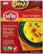 MTR KESARI BHATH 300G
