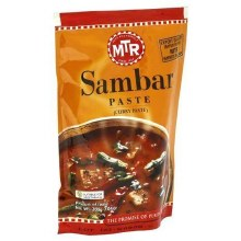 MTR SAMBAR PASTE 200GM