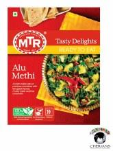 MTR ALU METHI 300GM