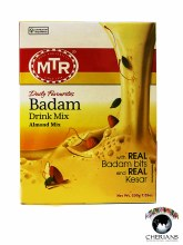 MTR BADAM DRINK MIX 200GM