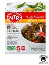 MTR BHINDI MASALA 300GM