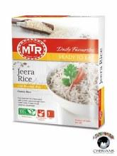 MTR JEERA RICE 300GM