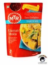 MTR KHAMAN DHOKLA-CAKE MIX 200G