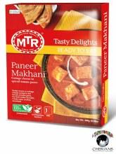 MTR PANEER MAKHANI 300GM