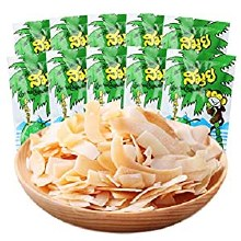 MY COCONUT CHIPS 14OZ