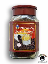 NARASUS INSTA STRONG COFFEE 100G