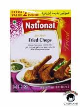 NATIONAL FRIED CHOPS (2)50G