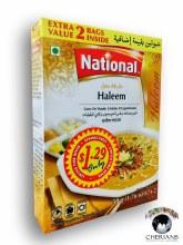 NATIONAL HALEEM MASALA 2X50G