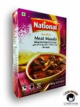 NATIONAL MEAT MASALA 100G