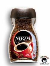 NESCAFE COFFEE CLASSIC 120G