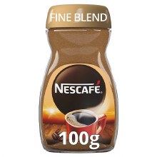 NESCAFE COFFEE UK 100G