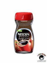 NESCAFE ORIGINAL COFFEE 50G