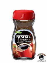NESCAFE ORIGINAL COFFEE 100G