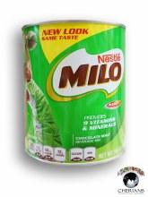 NESTLE MILO TIN 400GM